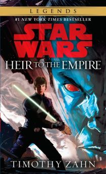 Star Wars Legends: Heir to the Empire