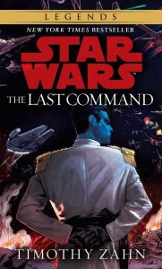 Star Wars Legends: The Last Command