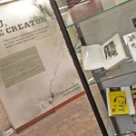 ASU exhibit, Frankenstein at 200