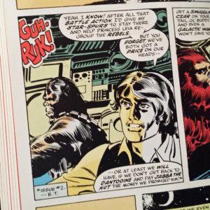 Star Wars #7 - January, 1978