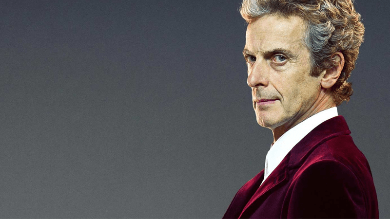 Dead Media: The Twelfth Doctor as a podcaster?