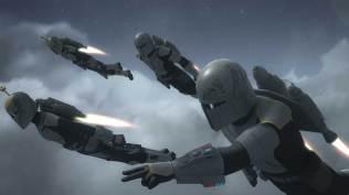 Star Wars Rebels: Legacy of Mandalore