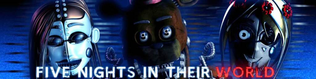 Five Nights in Their World