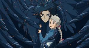 Howl's Moving Castle (2004): Nov. 26, 2