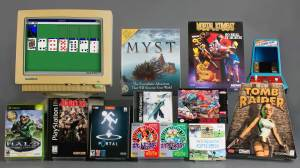 2017 World Video Game Hall of Fame finalists