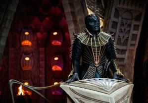 Star Trek: Discovery - Klingon