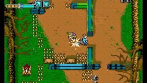 Blaster Master Zero Shovel Knight DLC