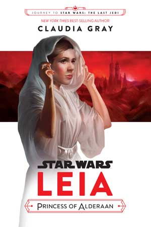 Leia: Princess of Alderaan