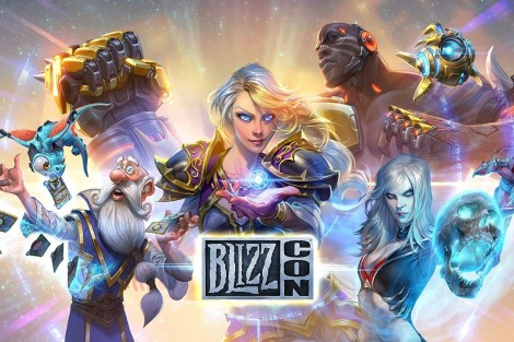 BlizzCon 2017 (Source: IGN)