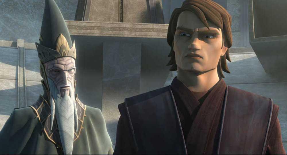 Mortis, other Clone Wars mysteries return for Star Wars Rebels ...