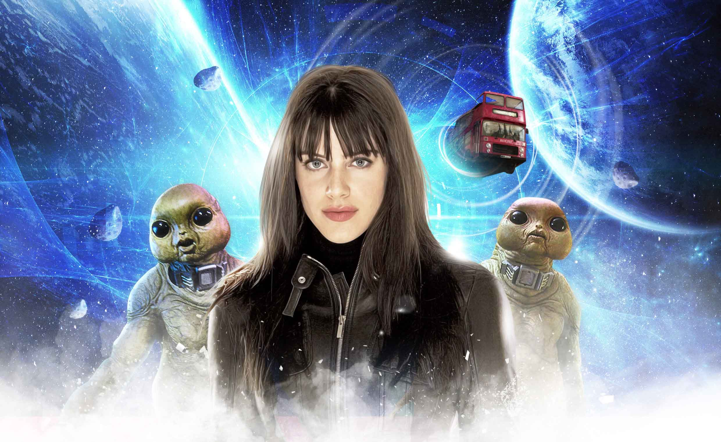 Michelle Ryan reprising one-off TV Doctor Who role for second audio spinoff series