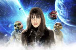 Michelle Ryan for Big Finish Productions
