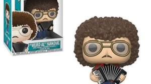 Weird Al Yankovic Pop Vinyl