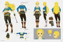 The Legend of Zelda: Breath of the Wild - Creating a Champion