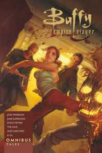 Buffy the Vampire Slayer Omnibus: Tales