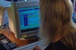 AOL Instant Messenger AIM