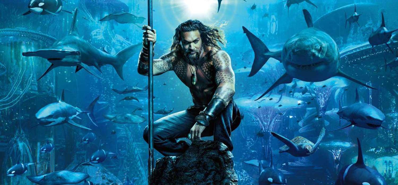 Aquaman sequel planned