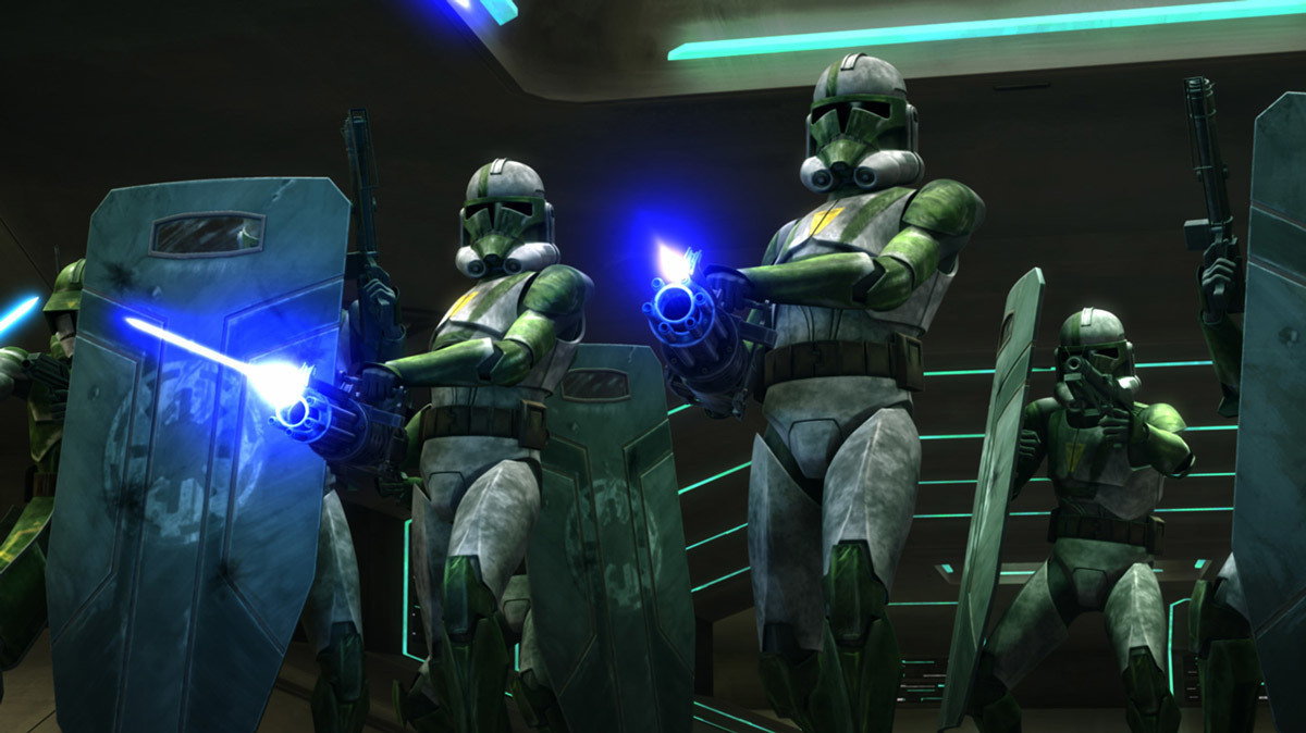 Disney+ releases descriptions of first 2 chapters in Clone Wars' final season