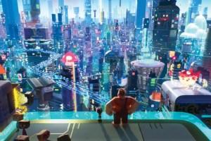 Disney Ralph Breaks the Internet—Click Start: Choose Your Own Internet Adventure
