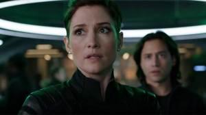 Supergirl Season 4 Alex Danvers