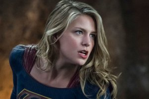 cw shows include supergirl