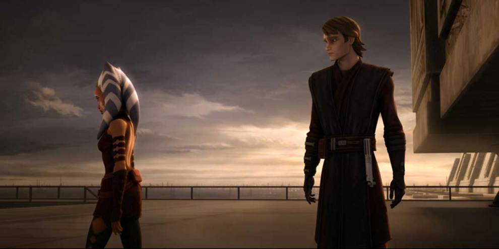 Star Wars: The Clone Wars - The Wrong Jedi