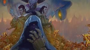 D&D's Waterdeep: Dragon Heist