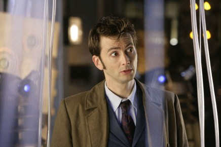 Tenth Doctor (David Tennant)
