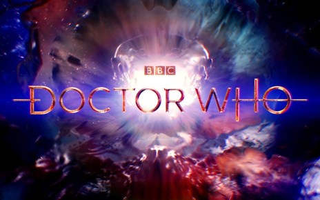 Doctor Who Series 11 opening titles