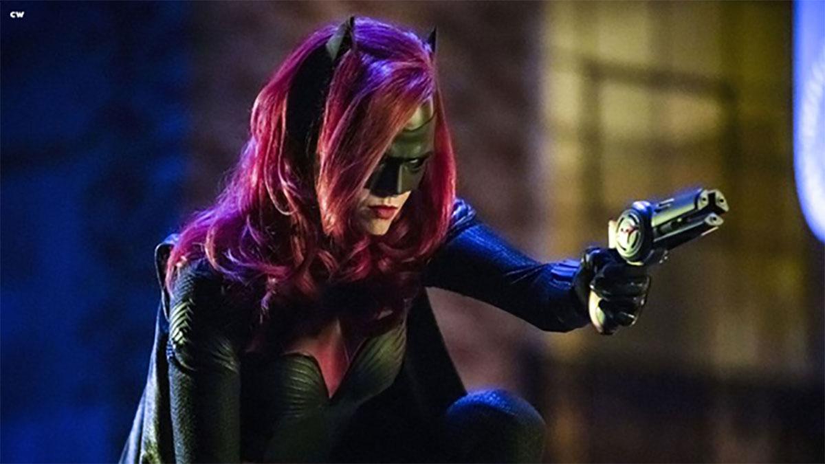 batwoman cast