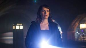 Doctor Who: Resolution (BBC)