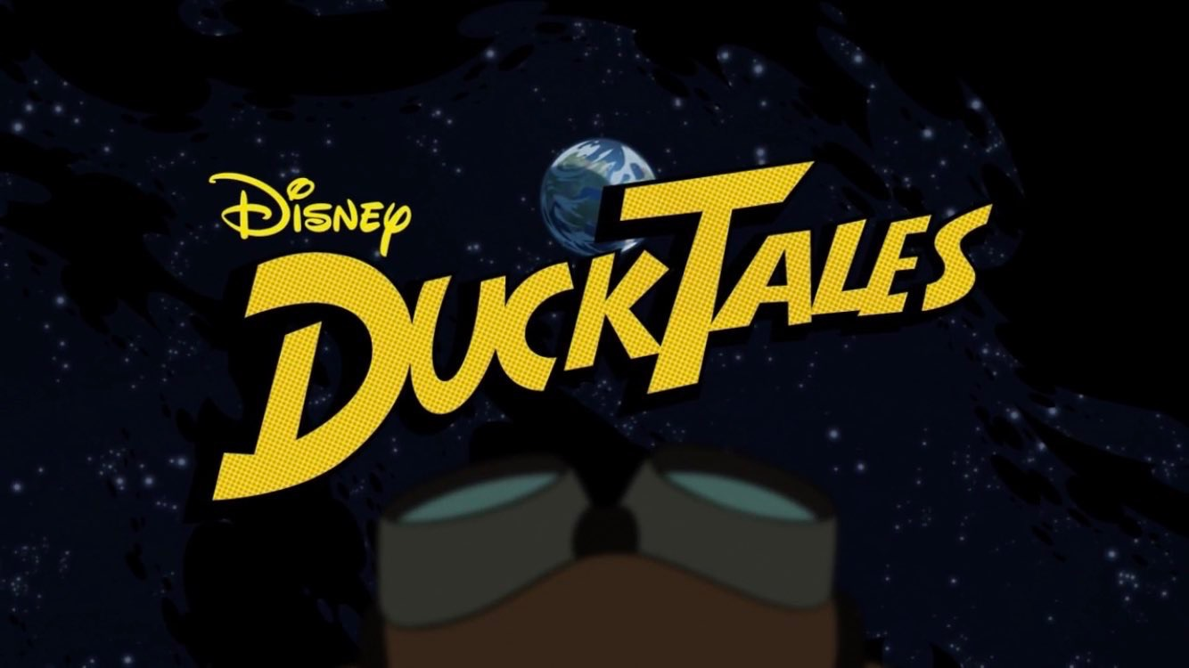 DuckTales moon 2019