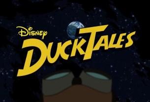 DuckTales moon