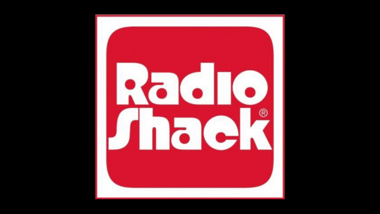Looking Back at Radio Shack