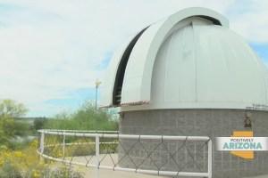 Gilbert observatory