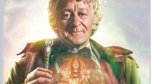 Jon Pertwee Doctor Who Season 10
