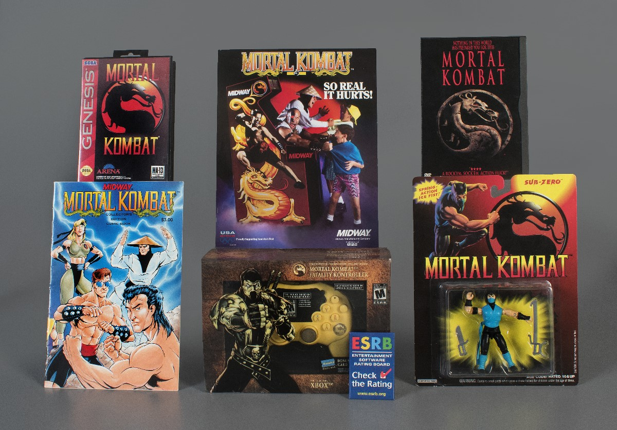 2019 World Video Game Hall of Fame