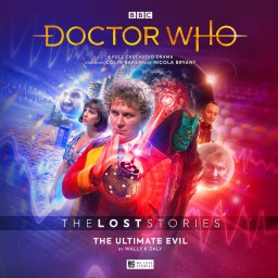 Doctor Who: The Ultimate Evil