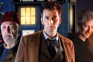 Doctor Who The End of Time David Tennant