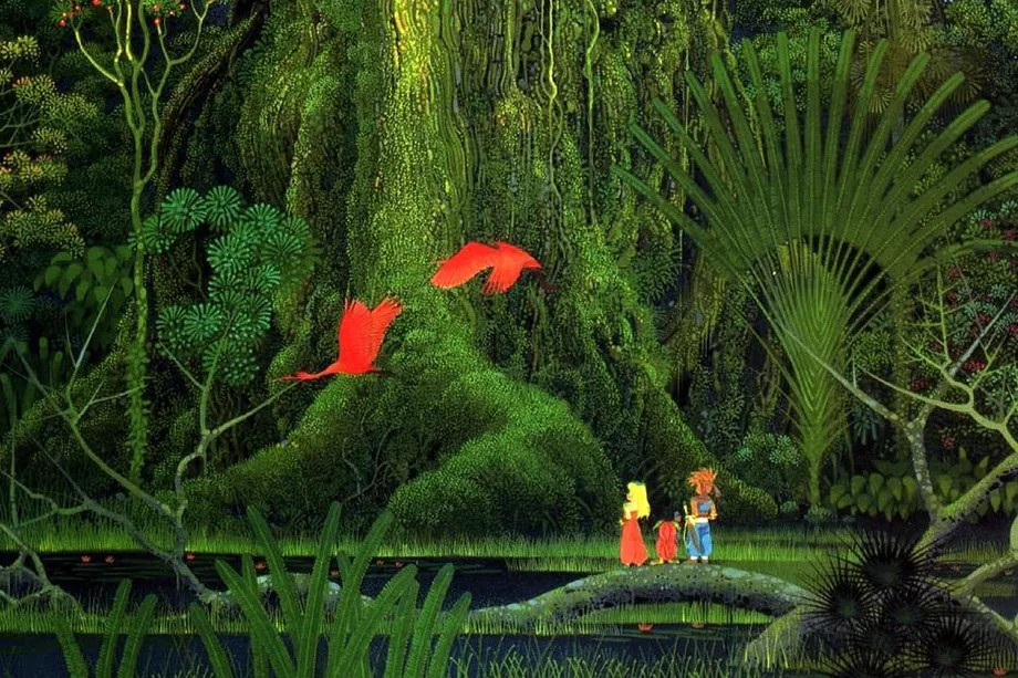 Secret of Mana (Square Enix)