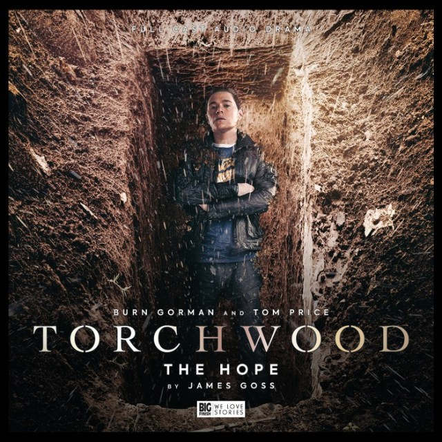 Dame Siân Phillips joins Big Finish for Torchwood: The Hope