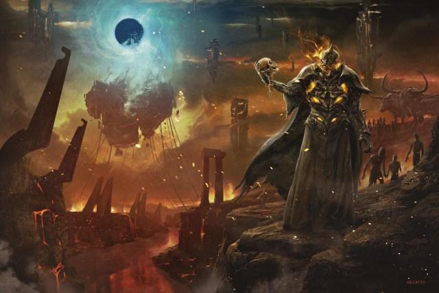 Baldur's Gate: Descent Into Avernus (Wizards of the Coast/D&D)