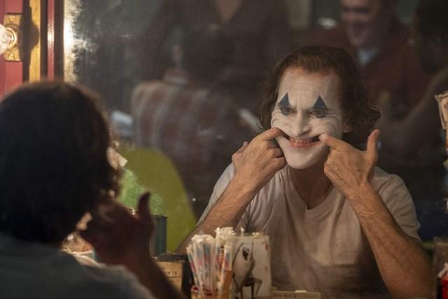 Joker (Warner Bros. Pictures)