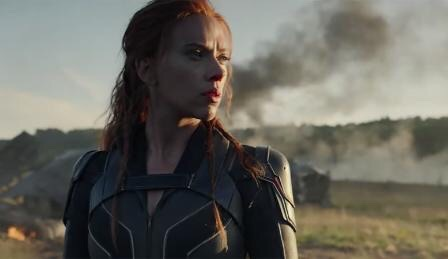 Watch the new Black Widow 'Special Look' trailer and 'Legacy Featurette'