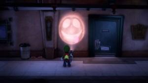 Luigi's Mansion 3 DLC Polterpup flashlight