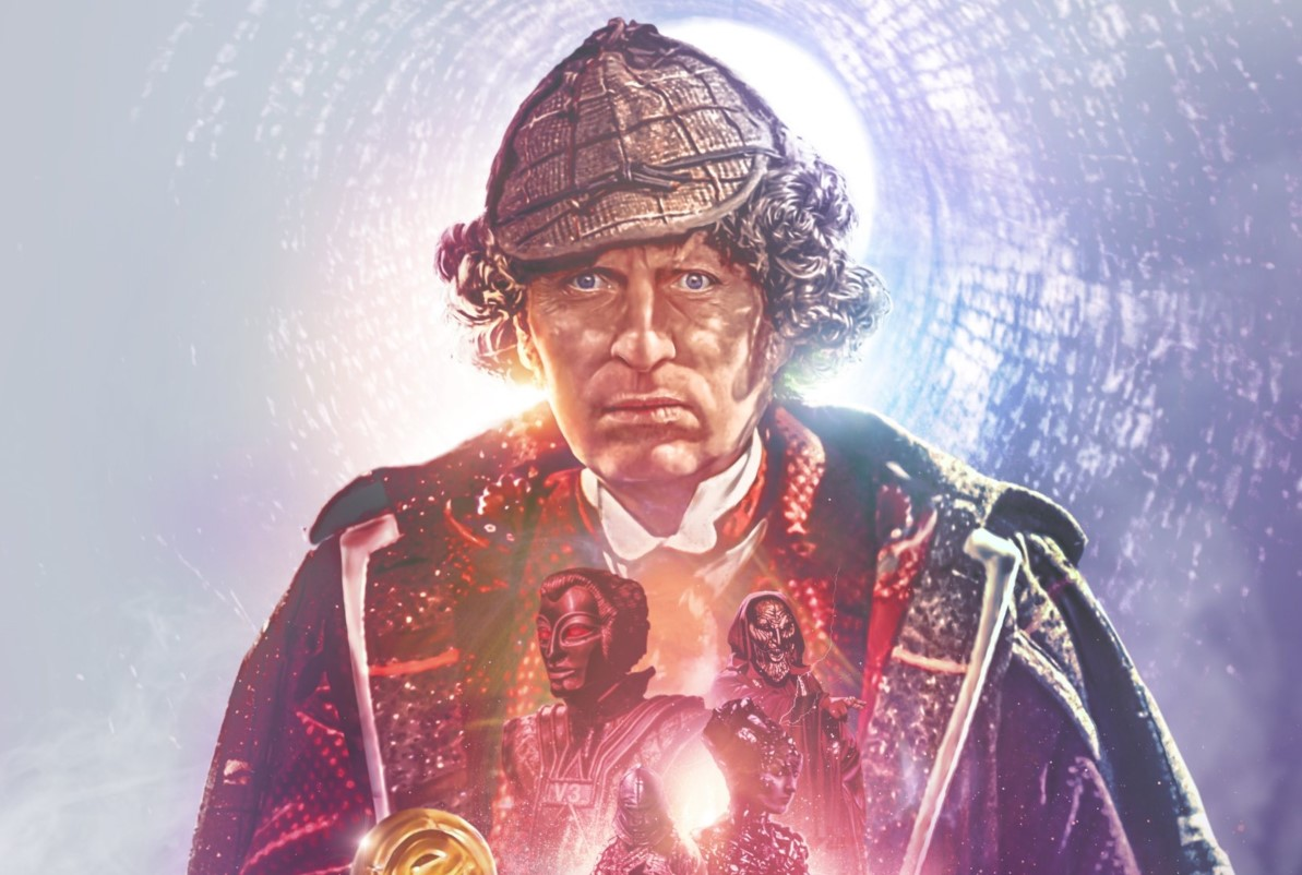 Doctor Who: The Collection – Season 14 Blu-ray announced with special features
