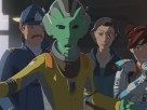 Series Finale of Star Wars Resistance