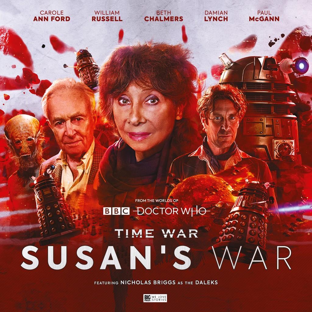 Susan's War