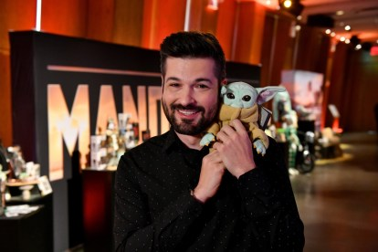 Star Wars toys 2020