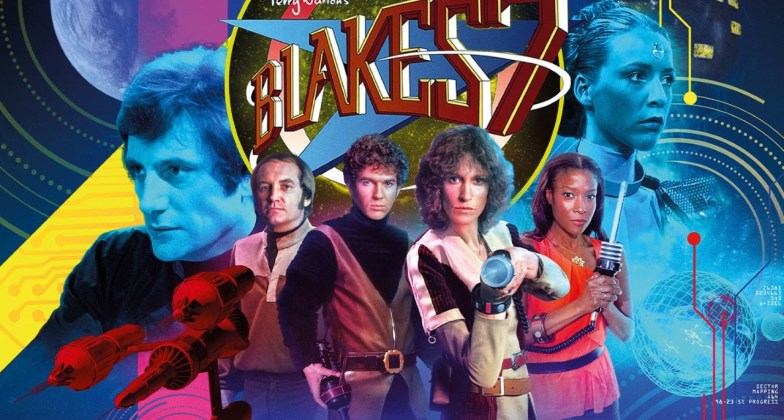 Blakes' 7: Restoration 3
